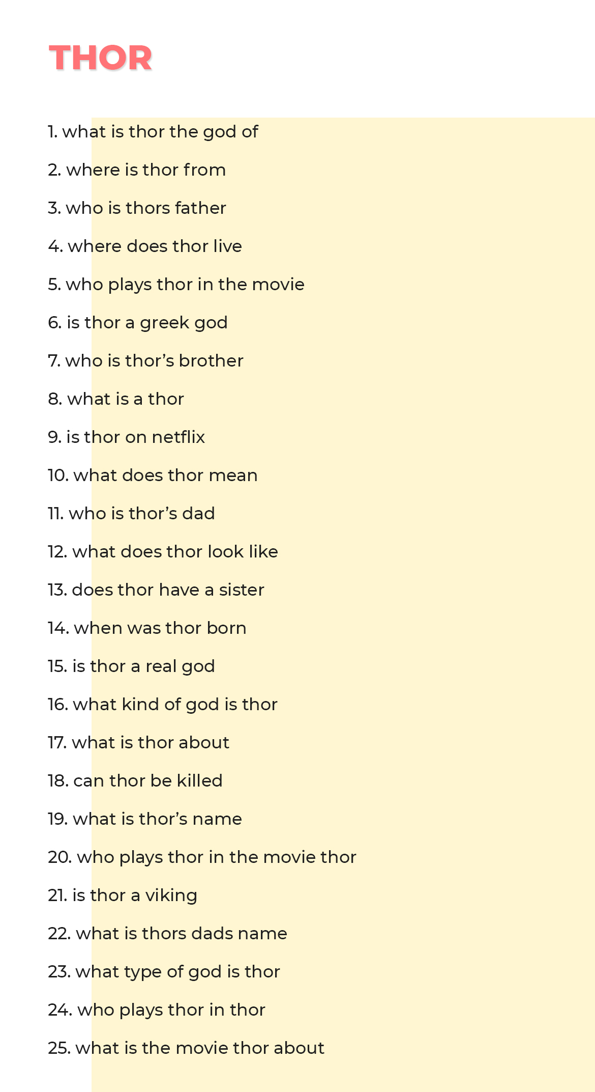Most Likely To Questions >> Top 25 Questions People Asked On Google About Avengers
