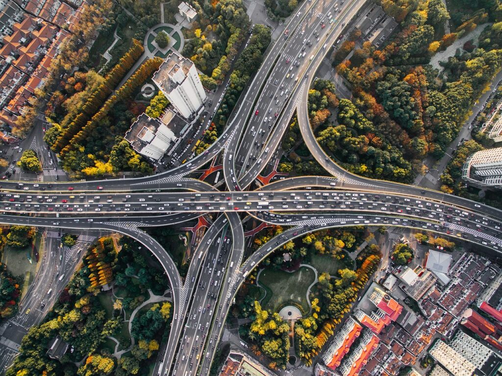 traffic is a must ingredient when creating a sales funnel for digital marketing