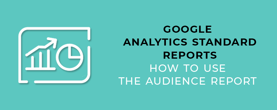 Google Analytics Standard Reports - How to Use The Audience Report