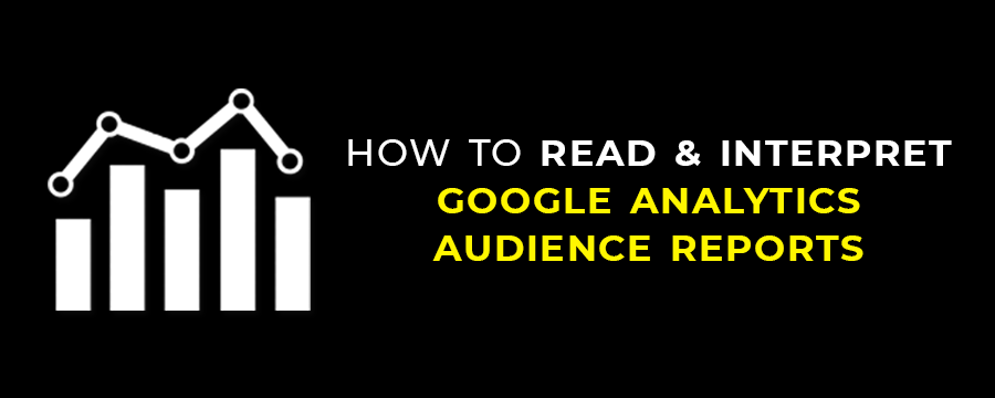 How To Read & Interpret Google Analytics Audience Reports