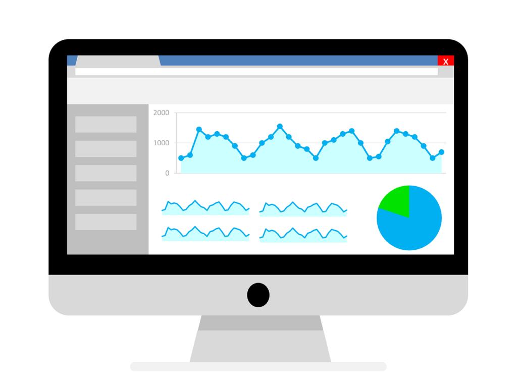Google Analytics reports tutorial - What the reports tell you